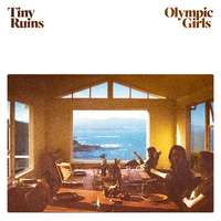 Olympic Girls (LP) by Tiny Ruins