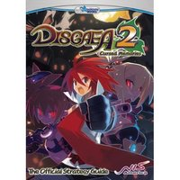 Disgaea 2 :Official Strategy Guide for PlayStation 2 image