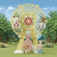 Sylvanian Families - Baby Ferris Wheel