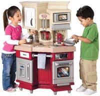 Little Tikes: Super Chef Kitchen - (Ruby)
