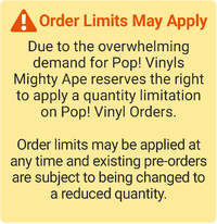 Witcher - Ciri (Magic Glow) Pop! Vinyl Figure image