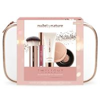 Nude by Nature: Twilight Good For You Deluxe Collection - Medium