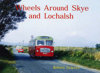 Wheels Around Skye and Lochalsh by Robert Grieves image