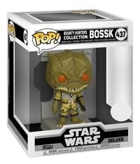 Star Wars: Bossk - Pop! Deluxe Diorama