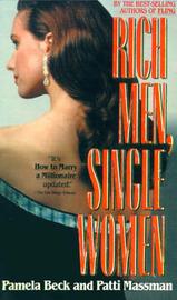 Rich Men, Single Women by Pamela Beck image