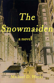 The Snowmaiden by Michael D. Weeks image