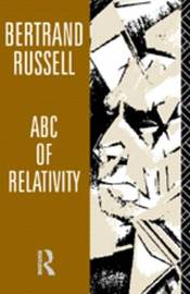 ABC of Relativity by Bertrand Russell image