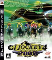 G1 Jockey 4 for PS3