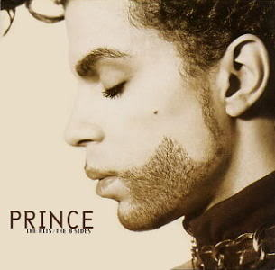 The Hits 1 & 2 The B-Sides (3CD) by Prince image