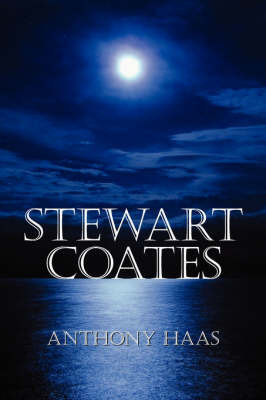 Stewart Coates by Anthony Haas