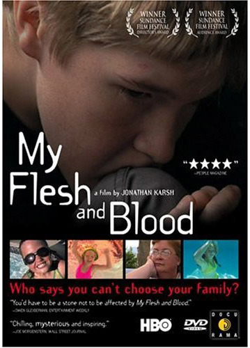 My Flesh And Blood on DVD