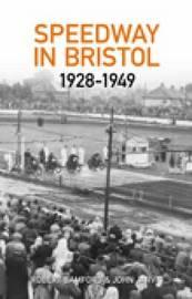 Bristol Speedway in 1928-1949 by Robert Bamford image