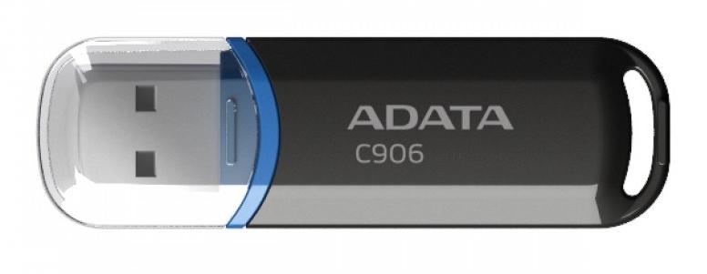 32GB ADATA C906 Classic USB 2.0 Flash Drive image