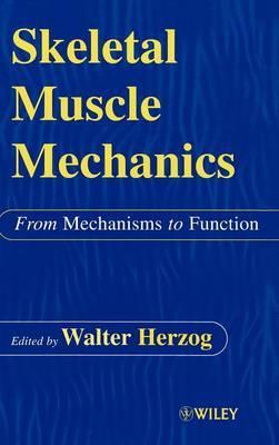 Skeletal Muscle Mechanics image