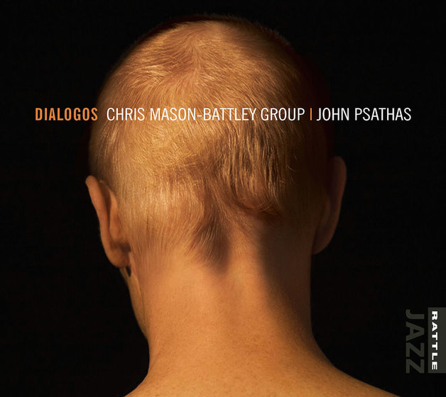 John Psathas – Dialogos by Chris Mason - Battley Group