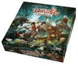 Zombicide: Wulfsburg - Game Expansion