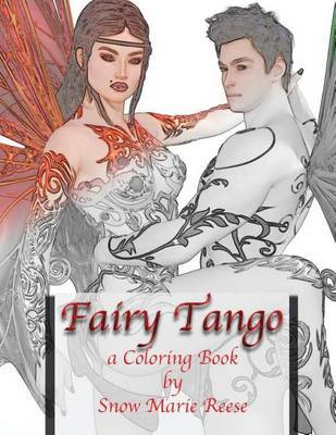 Fairy Tango by Snow Marie Reese