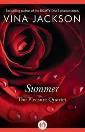 Summer by Vina Jackson