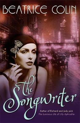 The Songwriter by Beatrice Colin image