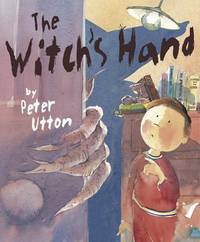 Witch's Hand by Peter Utton image