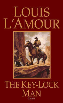 Key Lock Man by Louis L'Amour image
