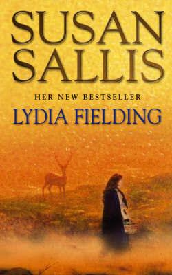 Lydia Fielding by Susan Sallis