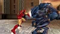 Iron Man 2 for PSP