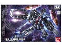 1/144 HGUC: Full Armour Gundam (Thunderbolt Anime Ver.) - Model Kit