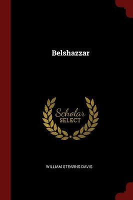 Belshazzar by William Stearns Davis image