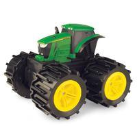 Monster Treads Mega Wheels Tractor