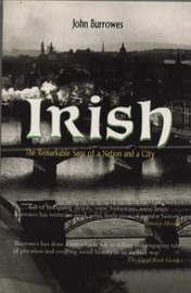 Irish by John Burrowes image