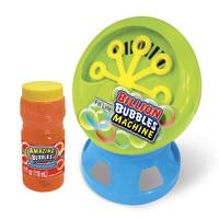 Amazing Bubbles - Light-Up Bubble Machine (Assorted Designs)