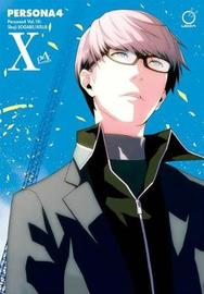 Persona 4 Volume 10 by Atlus