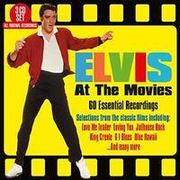 Elvis At The Movies by Elvis Presley