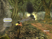 Conflict: Vietnam for PlayStation 2