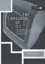 The Language of ICT by Tim Shortis image
