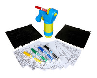 Crayola - Mini Marker Sprayer