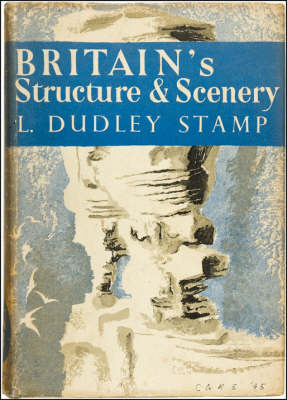 Britain's Structure and Scenery by Sir L.Dudley Stamp image