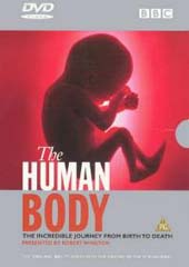 The Human Body on DVD