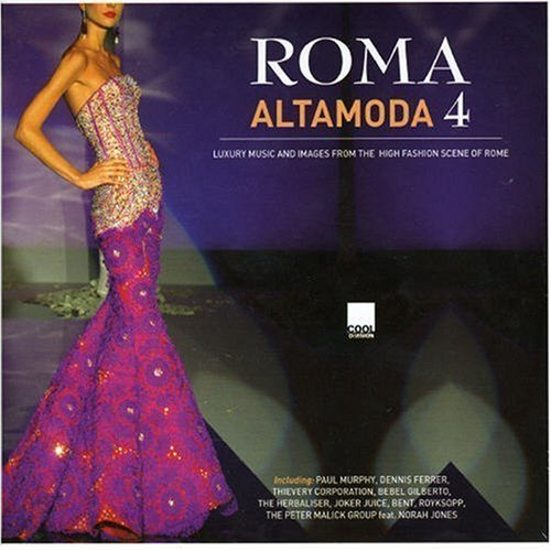 Roma Alta Moda Vol. 4 (2CD) by Various