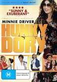 Hunky Dory on DVD