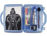 Star Wars - Activity Carry Case Set