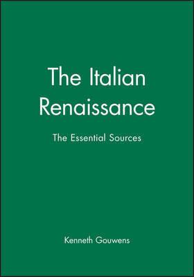 The Italian Renaissance image