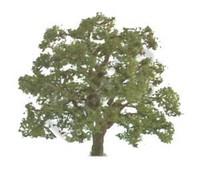 JTT: O Scale Scenic Live Oak - Single Pack
