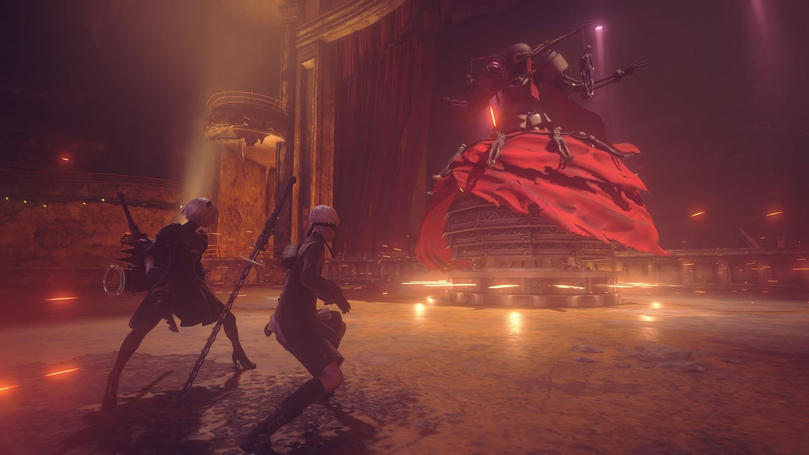 Nier: Automata for PS4 image