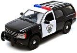Jada: 1/24 Chevy Tahoe Cia – Diecast Model