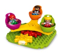 LEGO DUPLO - Big Fair (10840) image