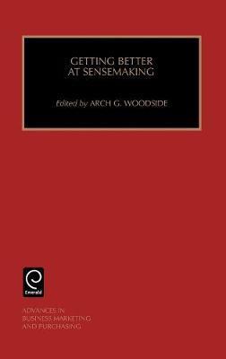 Getting Better at Sensemaking image