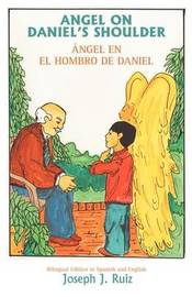 Angel on Daniel's Shoulder by Joseph J. Ruiz image