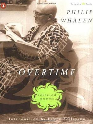 Overtime by Philip Whalen image